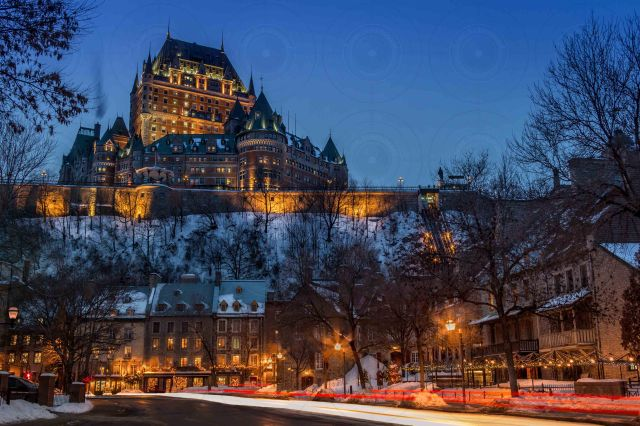 Chateau Frontenac DRI-Getty-FINALE