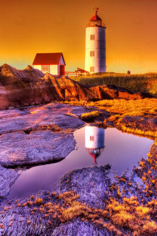 Ile Verte-Lighthouse HDR-Getty-FINAL