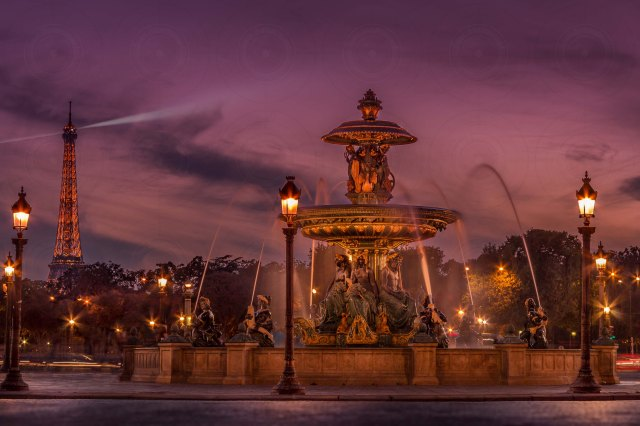 Place de la Concorde at night-DRI-Getty-FINALE