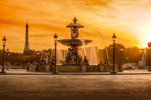 Place de la Concorde Sunset-DRI-Getty-FINALE