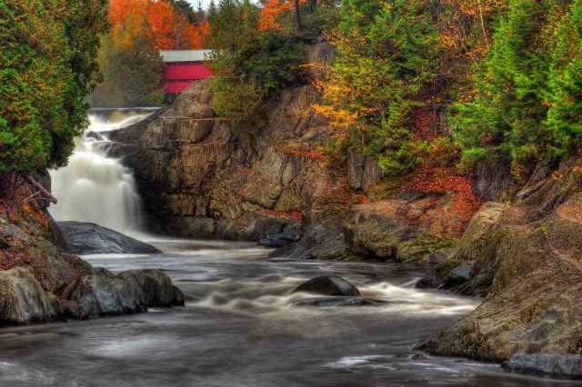 Ste-Agathe Falls I-Getty-FINALE