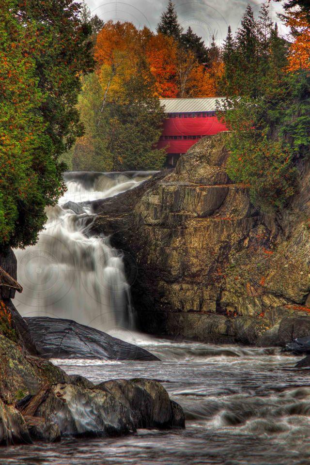 Ste-Agathe Falls II-Getty-FINALE