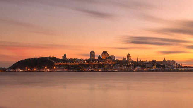 Quebec_city_long_exposure_summer_sunset_16X9_DRI